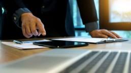 Finanzbuch-haltung digital